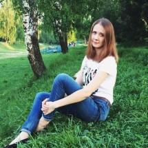 Юлия Корытова
