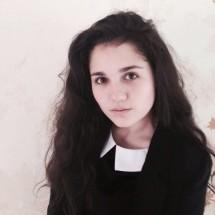 Камила Мамедалиева