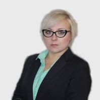 Глушенкова Алена Сргеевна - репетитор по литературе