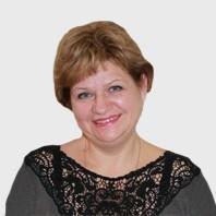 Насибова Светлана Владимировна - репетитор по биологии