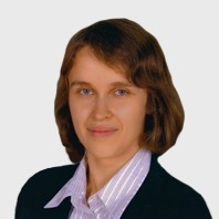 Смирнова Ольга Юрьевна - репетитор по математике