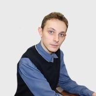 Якупов Игорь Юрьевич - репетитор по математике