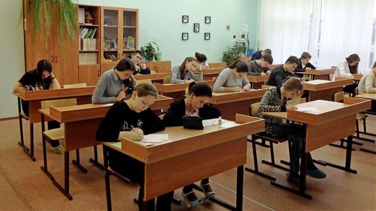 Какие экзамены необходимо сдавать в 9 классе ОГЭ в 2020 году